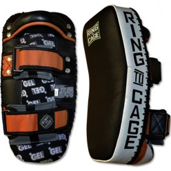 Пады для тайского бокса Ring To Cage Platinum GelTech