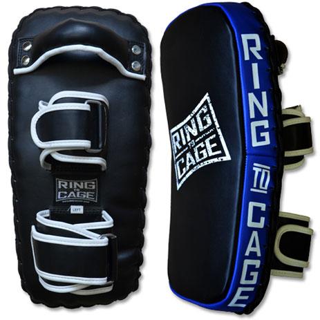 Пады для тайского бокса Ring To Cage Pro Curved