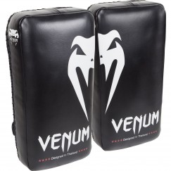 Пады для тайского бокса Venum Giant Black