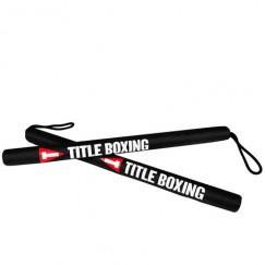 Палки для бокса Title Precision