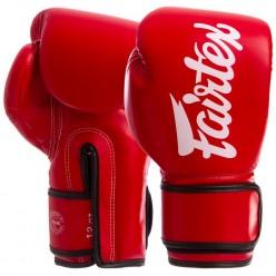 Боксерские перчатки FAIRTEX BGV14