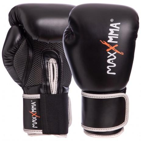 Боксерские перчатки MAXXMMA GB01S