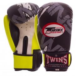 Боксерские перчатки TWNS TW-2206