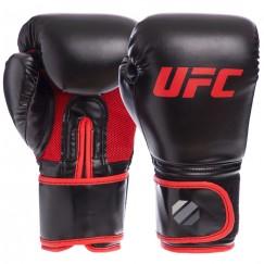 Боксерские перчатки UFC Myau Thai Style UHK-69673  (12 унций)
