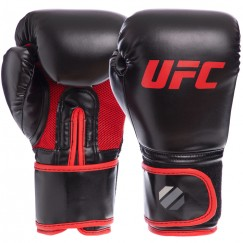 Боксерские перчатки UFC Myau Thai Style UHK-69744 (16 унций)
