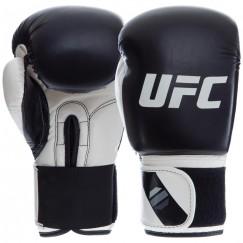 Боксерские перчатки UFC PRO Compact UHK-75004 (S/M)
