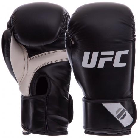 Боксерские перчатки UFC PRO Fitness UHK-75027 (12 унций)