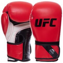 Боксерские перчатки UFC PRO Fitness UHK-75031 (12 унций)