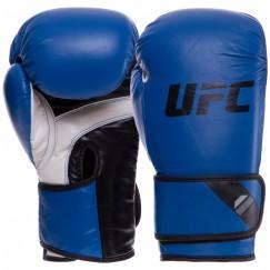 Боксерские перчатки UFC PRO Fitness UHK-75037 (16 унций)