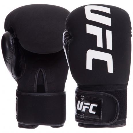 Боксерские перчатки UFC PRO Washable UHK-75007 (S/M)