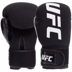 Боксерские перчатки UFC PRO Washable UHK-75008 (L)