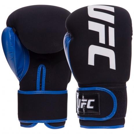 Боксерские перчатки UFC PRO Washable UHK-75015 (S/M)