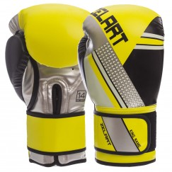 Боксерские перчатки Zelart BO-1335