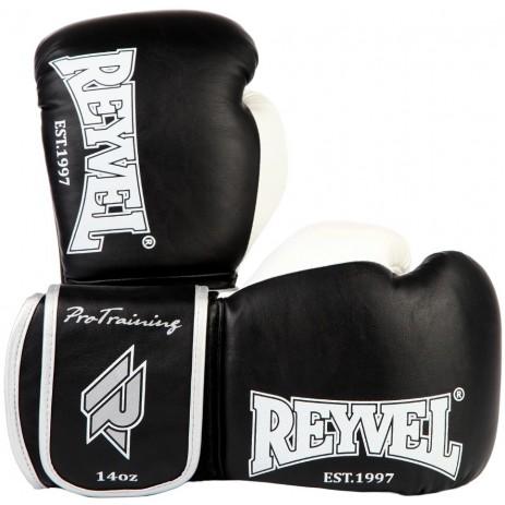 Перчатки для бокса Reyvel Maximum Protection