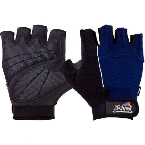Перчатки для фитнеса Schiek 510