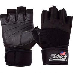 Перчатки для фитнеса Schiek Platinum 540B