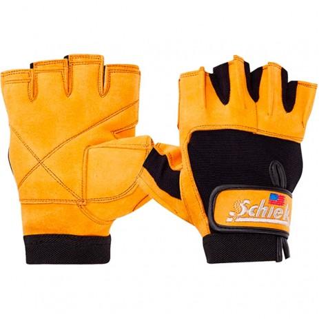 Перчатки для фитнеса Schiek Power 415