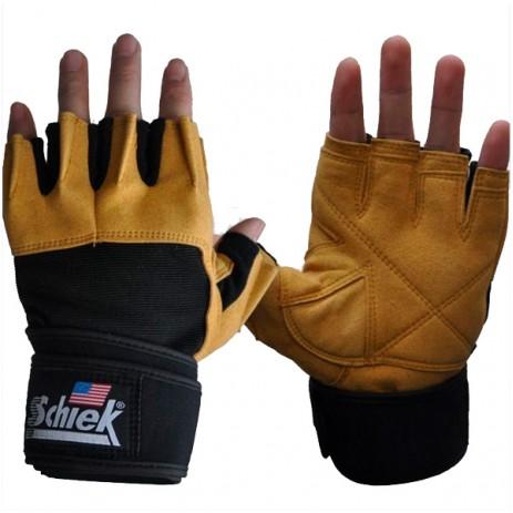 Перчатки для фитнеса Schiek Power 425