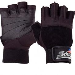 Перчатки для фитнеса женские Schiek Platinum 520P