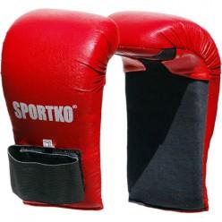 Накладки для карате SPORTKO НК2