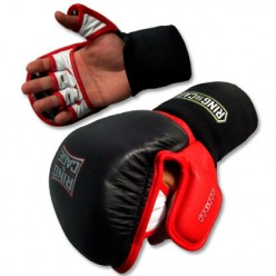 Перчатки для ММА Ring To Cage Deluxe MiM-Foam Pro
