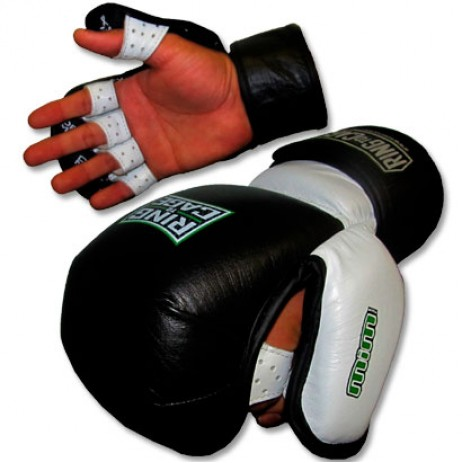 Перчатки для ММА Ring To Cage Ultra MiM-Foam
