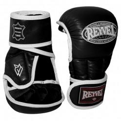 Перчатки рукопашные Reyvel (кожа)