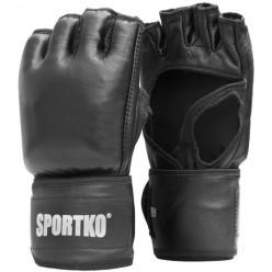 Перчатки тхэквондо SPORTKO ПК6
