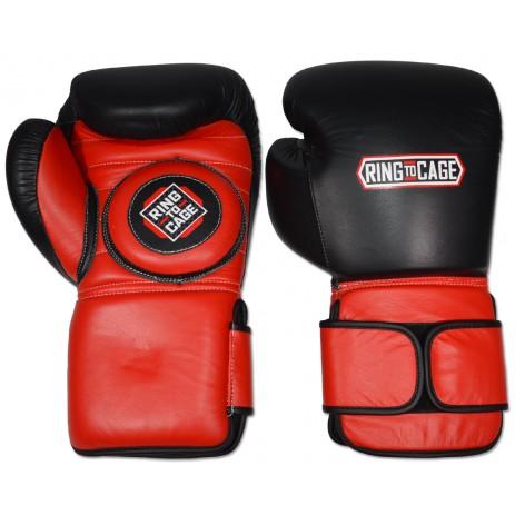 Перчатки-лапы боксерские RING TO CAGE Focus