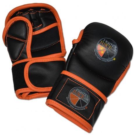 Перчатки MMA для детей RING TO CAGE FightersJuice