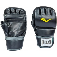 Перчатки MMA EVERLAST Hevy Bag 4301SM