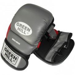 Перчатки MMA Green Hill 0035