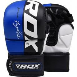 Перчатки ММА RDX T6