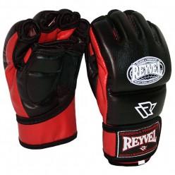 Перчатки MMA Reyvel М1 (винил)