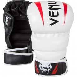 Перчатки ММА Venum Elite Sparring