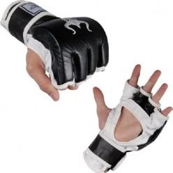Перчатки ММА Warrior Competition