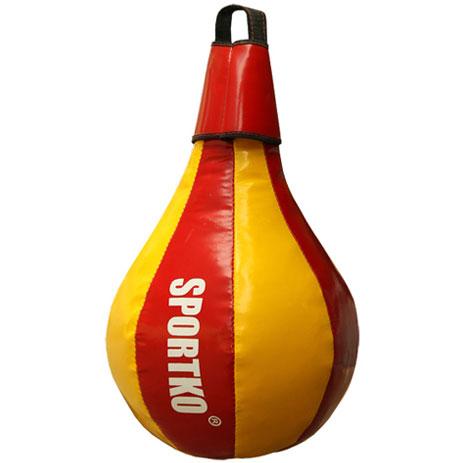 Боксерская груша каплевидная Sportko ГП1 (5кг)