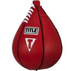 Пневмогруша Title Boxing Super