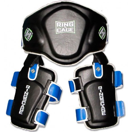 Полная защита для тренера Ring to Cage Pro Belly
