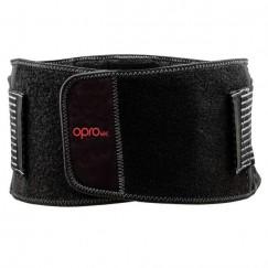 Пояс для поддержки спины OPROtec Adjustable Back Support (95x19 см)
