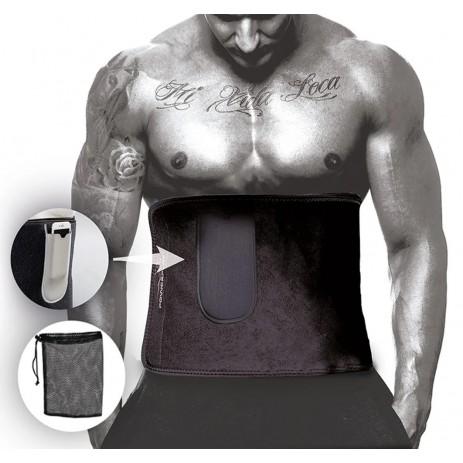 Пояс для похудения PowerPlay 4301 (100*30)