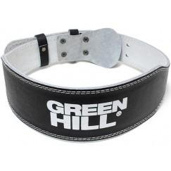 Пояс для тяжелой атлетики Green Hill WLB-6420