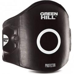 Пояс тренера, защита живота Green Hill Protector