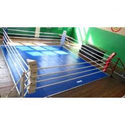 Реставрация боксерских рингов