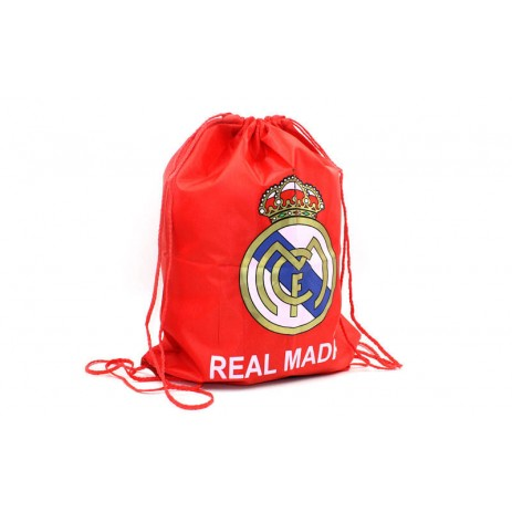 Рюкзак-мешок GA-1015-RMAD-2 REAL MADRID (34х43см)
