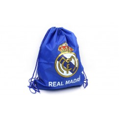 Рюкзак-мешок GA-1914-RMAD REAL MADRID (40х50см)