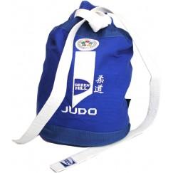 Спортивная сумка-мешок Green Hill Judo