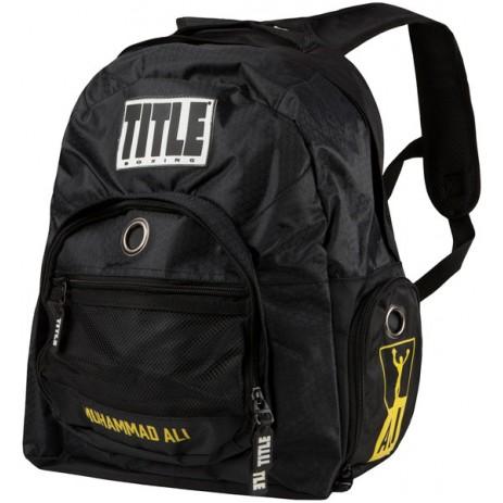 Спортивный рюкзак TITLE Ali Super