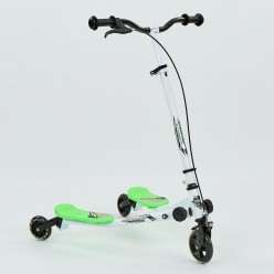 Самокат-трайк TRIKKE SPEEDER SP06