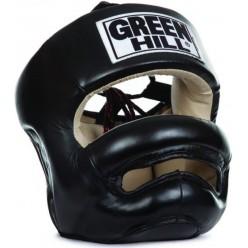 Шлем с бампером Green Hill Professional